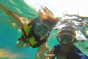 Drift Snorkeling Only